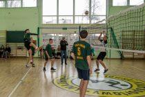 Turniej piłki siatkowej  w Konarzynach 2019-13 1