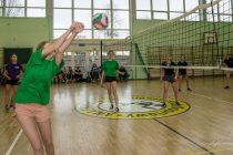 Turniej piłki siatkowej  w Konarzynach 2019-16 1