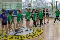 Turniej piłki siatkowej  w Konarzynach 2019-18 1