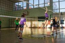 Turniej piłki siatkowej  w Konarzynach 2019-21 1