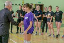 Turniej piłki siatkowej  w Konarzynach 2019-26 1