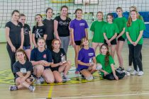 Turniej piłki siatkowej  w Konarzynach 2019-27 1
