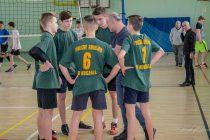 Turniej piłki siatkowej  w Konarzynach 2019-6 1
