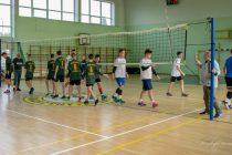 Turniej piłki siatkowej  w Konarzynach 2019-8 1