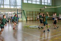 Turniej piłki siatkowej  w Konarzynach 2019-9 1